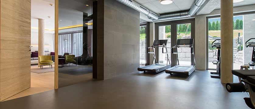 Elisabeth Hotel, Mayrhofen, Austria -  Fitness room.jpg